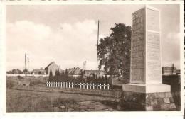 "LEOPOLDSBURG (3581) : ""A Nos Martyrs"" - GRACHT-KERKHOF-CIMETIERE. CPSM. - Leopoldsburg"