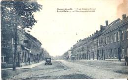 LEOPOLDSBURG (3581) : Cauwenberghstraat. CPA. - Leopoldsburg