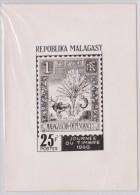 MADAGASCAR - Journ�e du Timbre 1966 - TANANARIVE