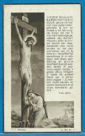 Bidprentje Van Amandus Ketsman - Welden - 1861 - 1943 - Images Religieuses