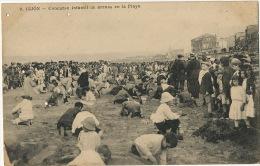 9 Gijon Concurso Infantil De Arenas En La Playa Sandcastle Competition Editor Francisco Maros Davila - Asturias (Oviedo)