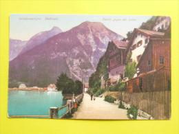 HALLSTATT, Austria, #9831# - Hallstatt