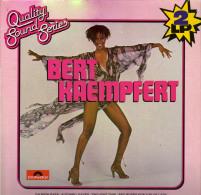 * 2LP *  BERT KAEMPFERT (Quality Sound Series)(Holland 1978 EX-!!!) - Instrumentaal