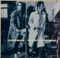 * LP *  STYLE COUNSIL - CAFÉ BLEU - Disco, Pop