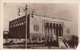"""UZBEKISTAN - Tashkent 1957 - Cinema """"Rodina"""" - Uzbekistán"""