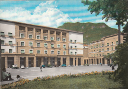 ITALY - Bolzano - Piazza Della Vittoria - Bolzano (Bozen)