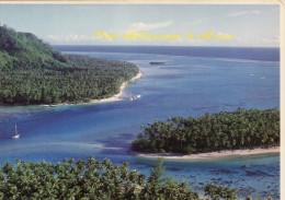 Club Méditerranée De Moorea - Polynésie Française