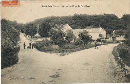 Dordives Hameau Du Pont De Dordives Coll. Gillet Fournier - Dordives