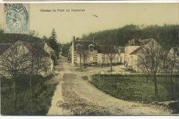 Dordives Hameau Du Pont De Dordives Coll. Gillet  CFM Couleur - Dordives