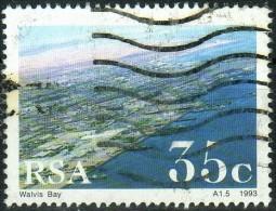 1993 Sud Africa - Vedute - Usati