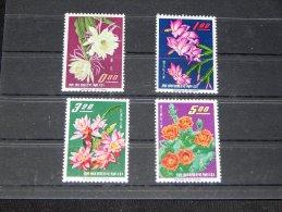 Taiwan - 1964 Cactus MNH__(TH-3757) - Ongebruikt