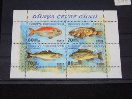 Turkey - 2005 World Environment Day MNH__(TH-1994) - 1921-... Republiek