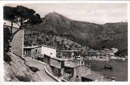 RRR! PALMA DE MALLORCA - Soller Hafen, Fotokarte Gel.1930 - Mallorca