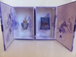 Coffret Duo Lolita Lempicka - Forme Livre - Miniatures Femmes (avec Boite)