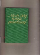 Témoins De Jéhovah - Polsky - Niech Bog Bedzie Praawdzuvi - Najwyzszemu - Watchtower - Imp. En Aux Etats-Unis D´Amérique - Bücher, Zeitschriften, Comics