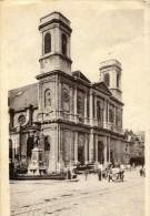 BESANCON église De La Madeleine (automobile...)1946 - Besancon