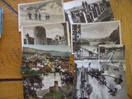 Lot De 80 Cpsm étrangères  Port 3 € - 5 - 99 Cartoline