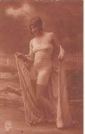 Femme Baigneuse Maillot De Bain - Mujeres