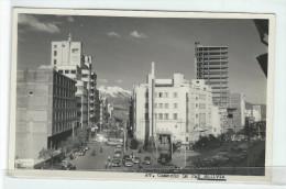 BO - LA PAZ - AV.CAMACHO - - Bolivie