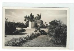 UY -MONTEVIDEO - MONUMENTE  A JORGE WASHINGTON - Uruguay