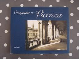 OMAGGIO A VICENZA Italia Italie Photo Foto Photographie Picture Tramways Market City - Livres, BD, Revues