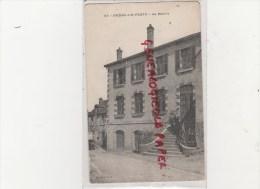 87 - ARNAC LA POSTE - LA MAIRIE - Frankrijk