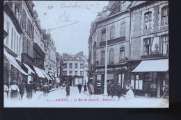 AMIENS RUE DE BEAUVAIS - Amiens