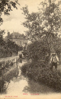 Char La Viosne - Chars