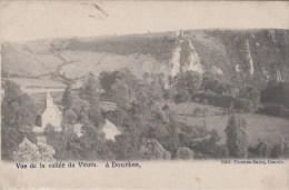 VUE DE LA VALLEE DU VIROIN  A DOURBES - Belgique