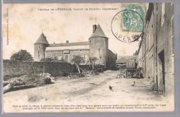 Chateau De L'Echelle , Canton De RUMIGNY . - Frankreich