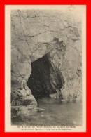 **SAINT JEAN DU DOIGT Environs De PLOUGASNOU Grotte Peg An Fry à La Pointe De Begrassia (scan Recto Verso) - Saint-Jean-du-Doigt