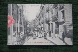 MATARO - Calle De La Riera - Espagne