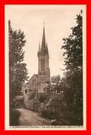 **SAINT JEAN DU DOIGT Vue Prise Du Chemin Creux (scan Recto Verso) - Saint-Jean-du-Doigt