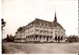 BERINGEN-MIJNEN (3581) - JEUX DE HASARD : Nieuwe Casino. CPSM. - Beringen