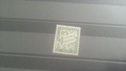 LOT 264512 TIMBRE DE FRANCE NEUF** N�31 VALEUR 15 EUROS LUXE