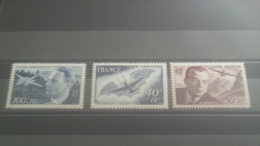 LOT 264556 TIMBRE DE FRANCE NEUF** N�21 A 23 LUXE