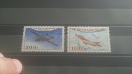 LOT 264563 TIMBRE DE FRANCE NEUF** N�30/31 LUXE