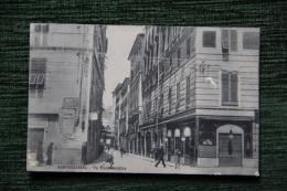 SAMPIERDARENA - Via Nicolo Barabino - Genova (Genoa)
