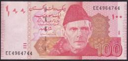 Pakistan 100 Rupees 2010 P57c UNC - Pakistan