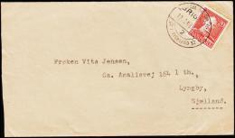 1948. DEN DANSKE BRIGADE I TYSKLAND 2 12.3.48. Gardehusar 2328 Stani Henningsen, Brigad... (Michel: ) - JF175627 - Non Classés