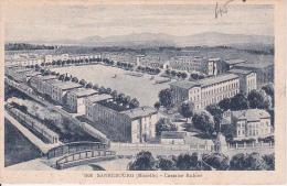 CPA Sarrebourg (Moselle) - Caserne Rabier - 1930 (16095) - Kasernen