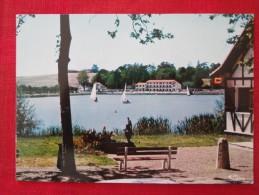 L' ISLE JOURDAIN (gers) Le Lac Cpm - Otros Municipios