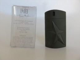 B Men - Thierry Mugler - Miniatures Hommes (avec Boite)