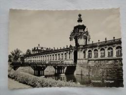 Germany Dresden  Zwinger   A19 - Dresden