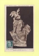 Alger Foire Internationale - 27-12-1956 - Marianne De Gandon - Algeria (1924-1962)