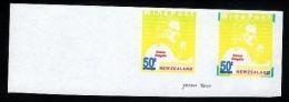New Zealand Wine Post Bragato Test Printing. - New Zealand