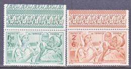 FRENCH  GUIANA   CB 2-3    **    VICHY - French Guiana (1886-1949)
