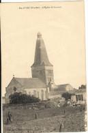 ILE D'YEU-l' église St Sauveur   87 - Ile D'Yeu