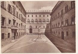 Siena - Monte dei Paschi di Siena - Palazzo Salimbeni FG NV