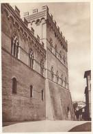 Siena - Monte dei Paschi di Siena - Rocca Salimbeni FG NV